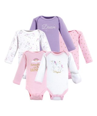 35c7bc0e Shop Infant Girls Clothing - 0 to 24M | Zulily