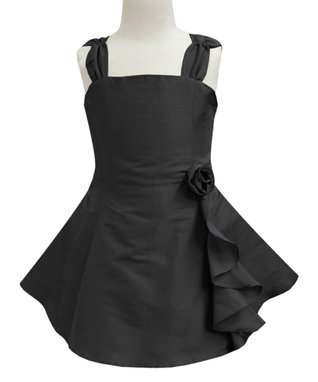 55d5ca6931f4 Black Jessica Dress - Infant, Toddler & Girls