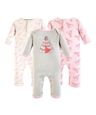 e3e484f6d Shop Infant Girls Clothing - 0 to 24M | Zulily