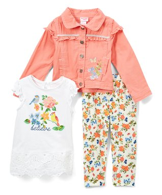 58c1c7f121d9 Shop Toddler Girls Clothing - Size 2T to 4T