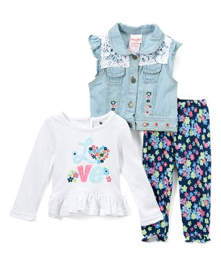7aa7747407c Shop Toddler Girls Clothing - Size 2T to 4T