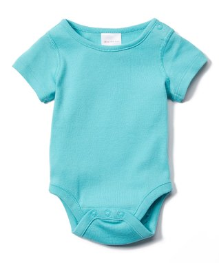 f8adaef5b50 Poolside Jeeper Organic Cotton Bodysuit - Infant   Toddler
