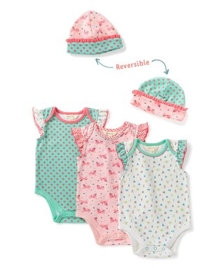 85beac741bd5 Shop Infant Girls Clothing - 0 to 24M