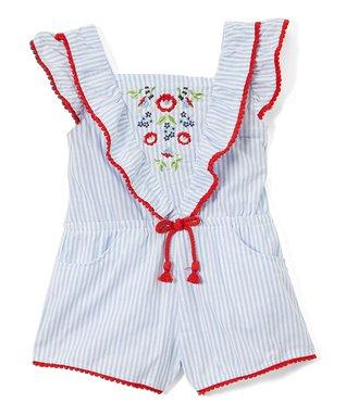 c18cec536b67e Shop Girls Clothing - Size 4 to 6X | Zulily