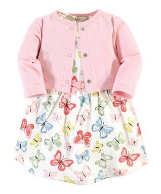 63e292d75 Shop Infant Girls Clothing - 0 to 24M | Zulily