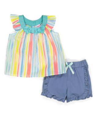 9cd132b0eed0e Shop Infant Girls Clothing - 0 to 24M | Zulily