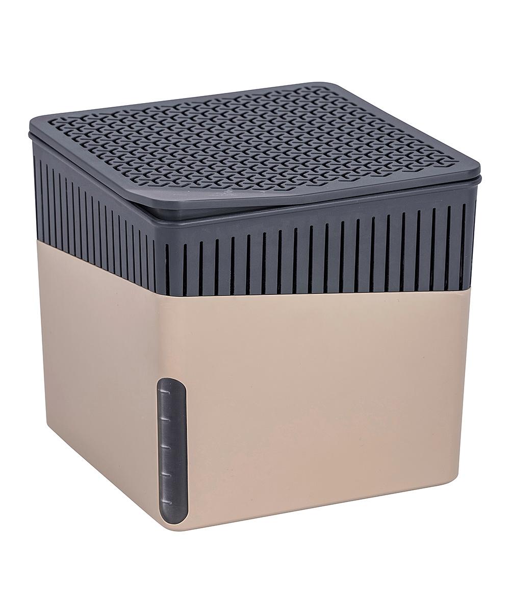 Beige 1000g Dehumidifier Cube