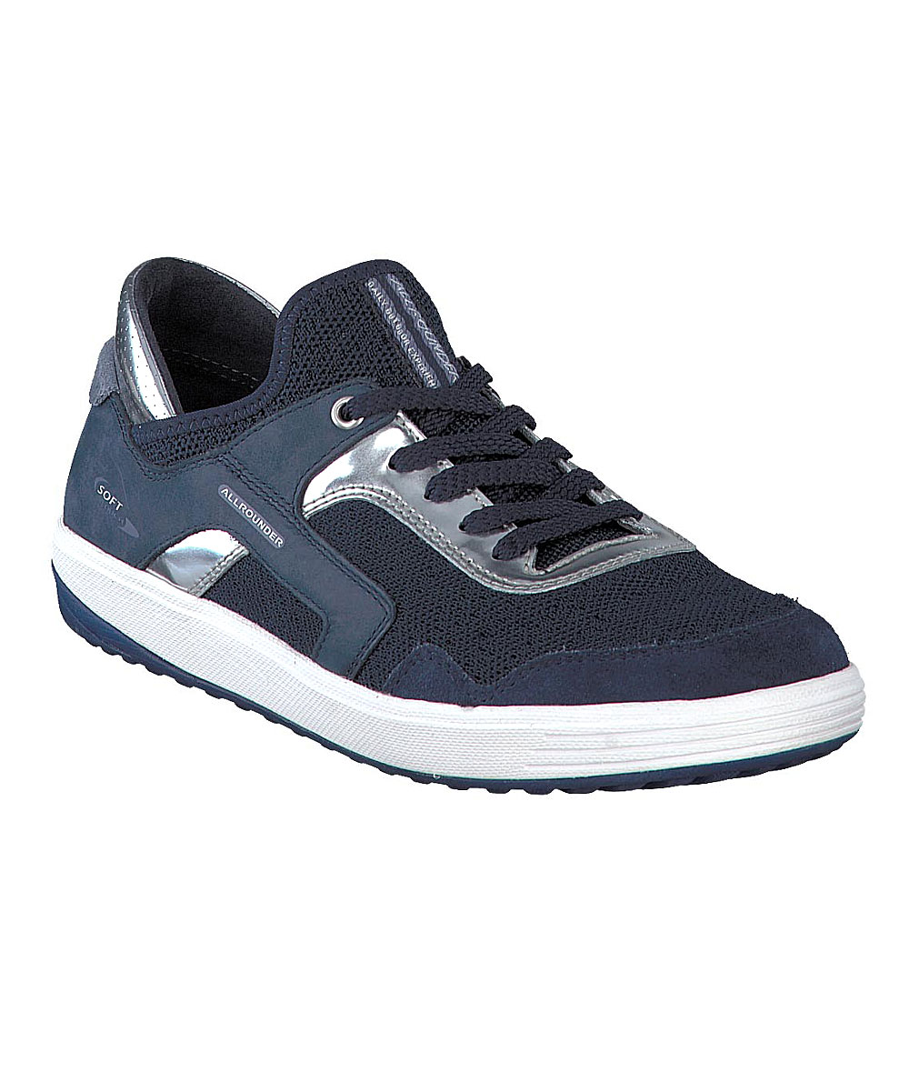 e7b4d7e618 Allrounder by Mephisto Indigo Marcella Leather Walking Shoe - Women ...