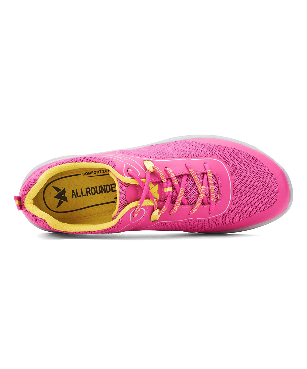 4b3bcb742f Allrounder by Mephisto Raspberry Dakona Mesh Walking Shoe - Women ...
