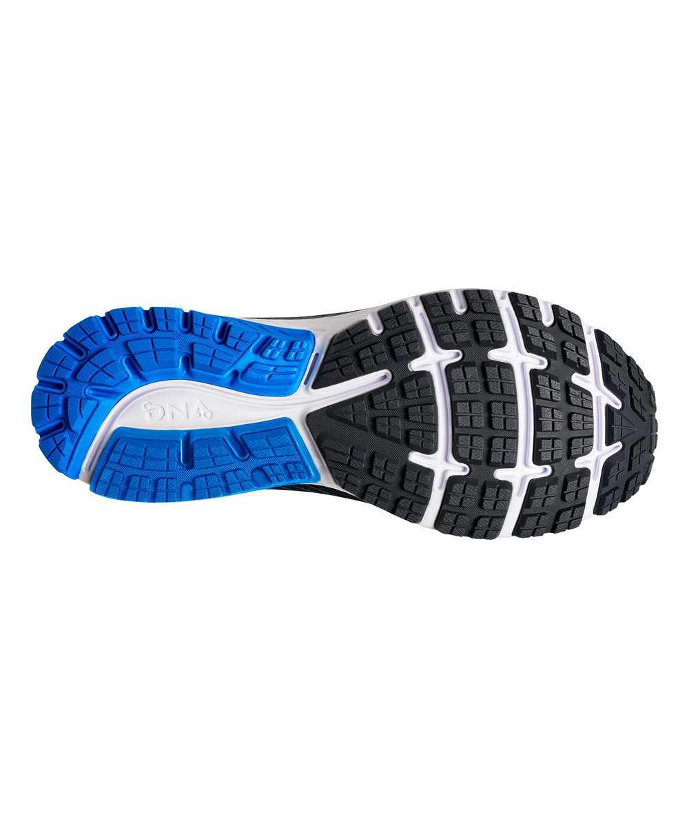 c8881e3f4c2 ... Mens Ebony Metallic Charcoal Electric Brooks Blue Metallic Charcoal   Electric  Blue Ghost 10