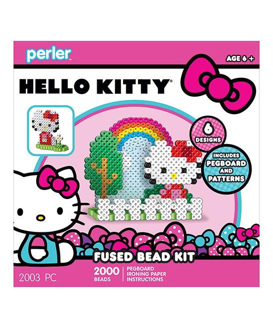 Perler Hello Kitty Activity Set