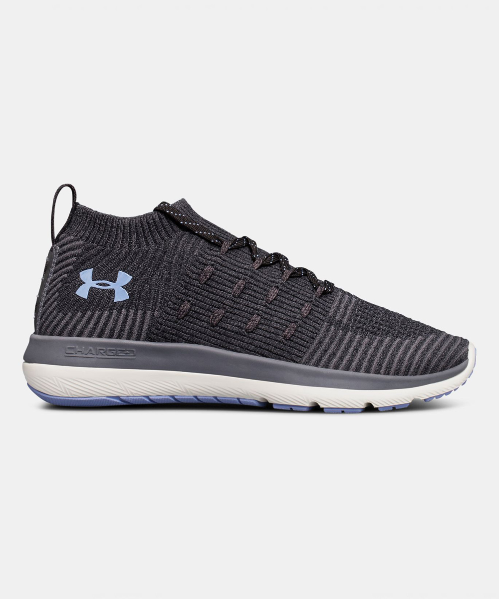 Under Armour Women's Running Shoes ANTHRACITE - Anthracite UA Slingflex Rise Running Shoe - Women