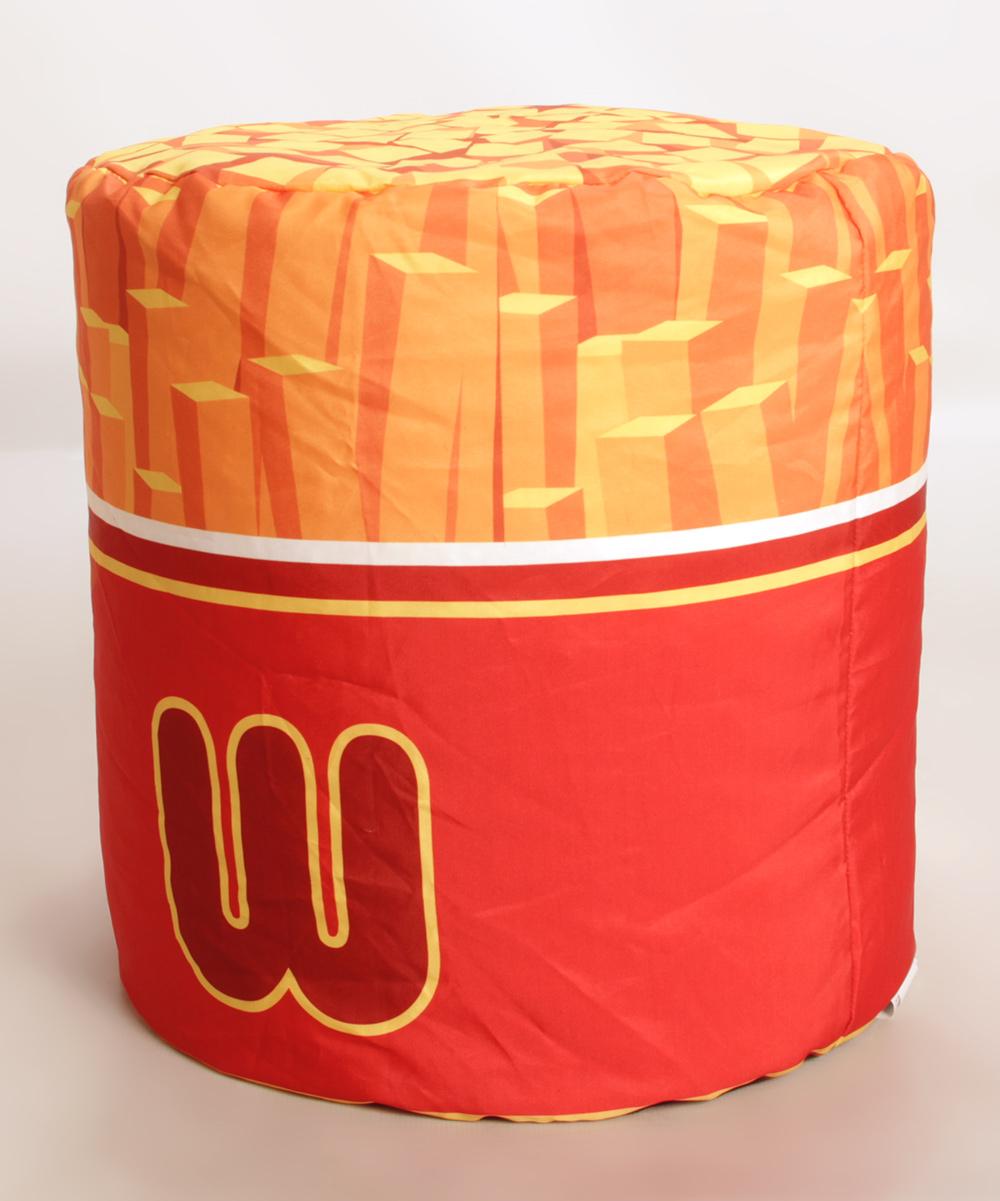 French Fries Bean Bag Chair