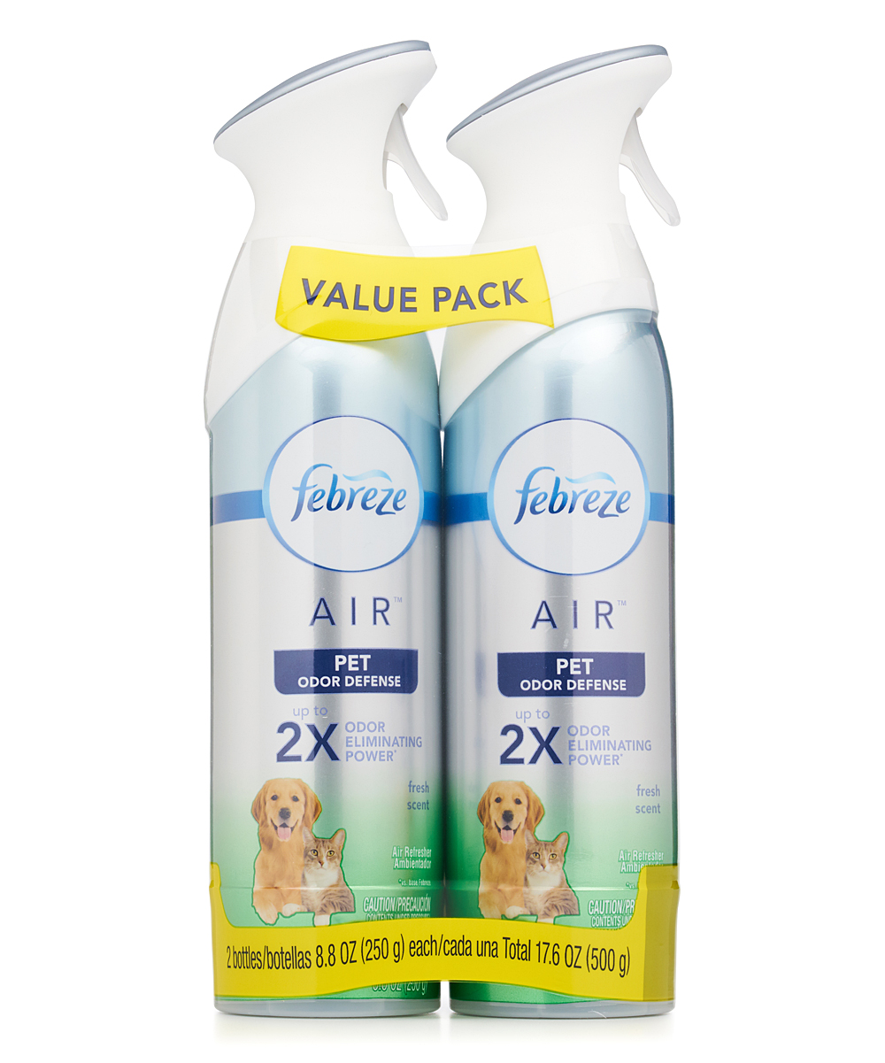 2-Ct. Air Effects Pet Odor Defense