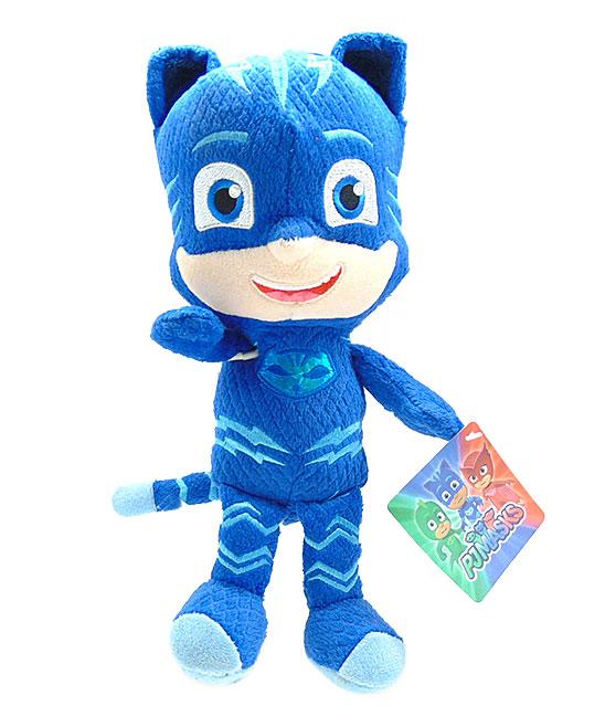 Wonderland Toys  Stuffed Animals  - PJ Masks Catboy 17'' Plush Toy