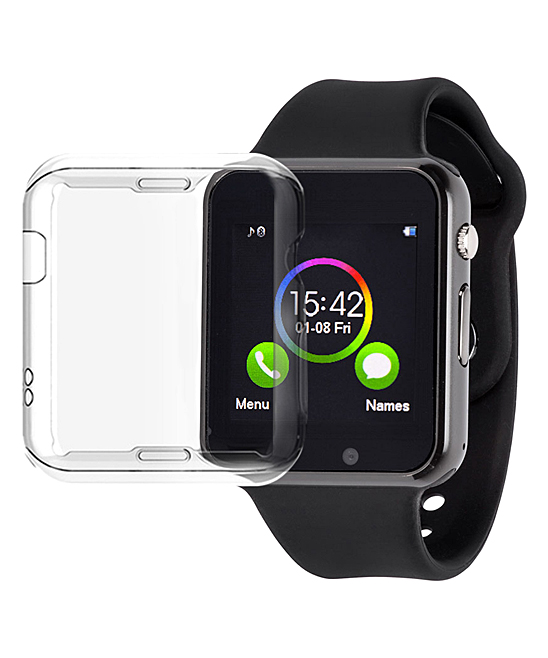 Epic Deals  Screen Protectors Clear - Anti-Scratch Screen Protector for Apple Watch