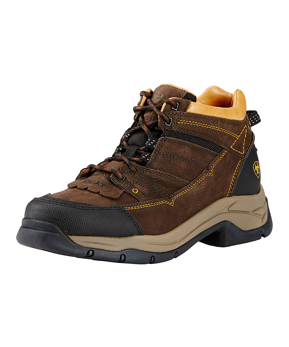 9bebfd1b5ab75 Ariat Java Terrain Pro Leather Hiking Boot - Men