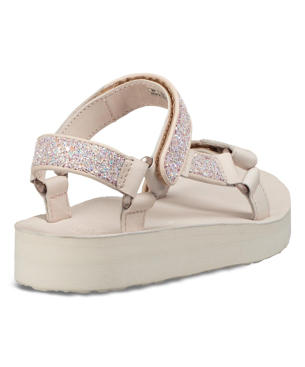 75171aa3051d Teva Pink Tint Midform Universal Glam Sandal - Women