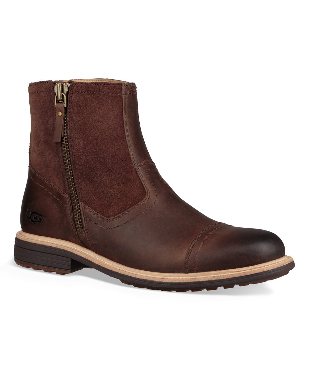 cd2348e6a51 UGG® Grizzly Dalvin Leather Boot - Men