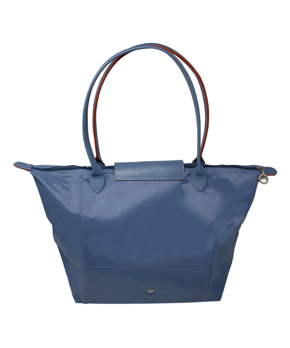 30f0e02027a5 love this product Light Blue Le Pliage Large Tote