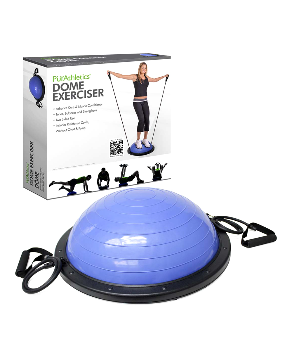 Dome Exerciser Set