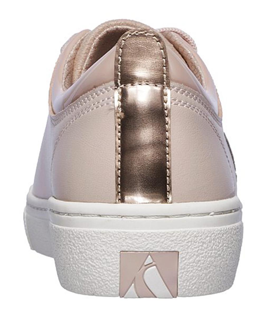 421850362029 ... Womens LTPK Light Pink Goldie Street Sleak Sneaker - Alternate Image 5