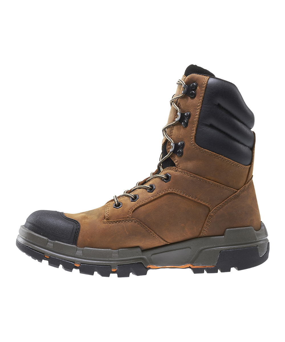 562ad3c2a80 Wolverine an Wolverine Legend Waterproof Leather Work Boot - Men