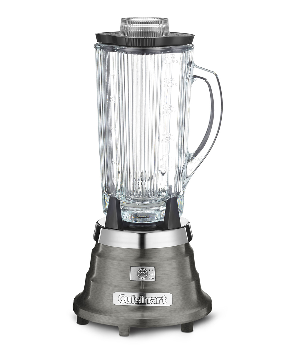 Cuisinart  Blenders  - Black Stainless Steel Bar Blender