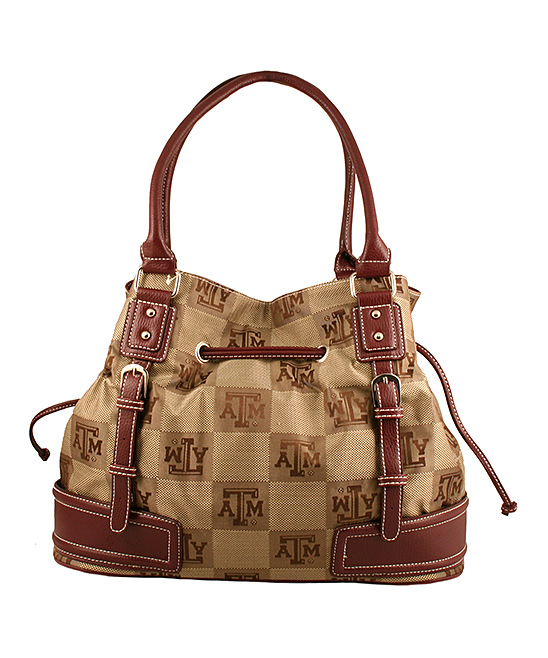 Texas A&M Aggies Signature Tote
