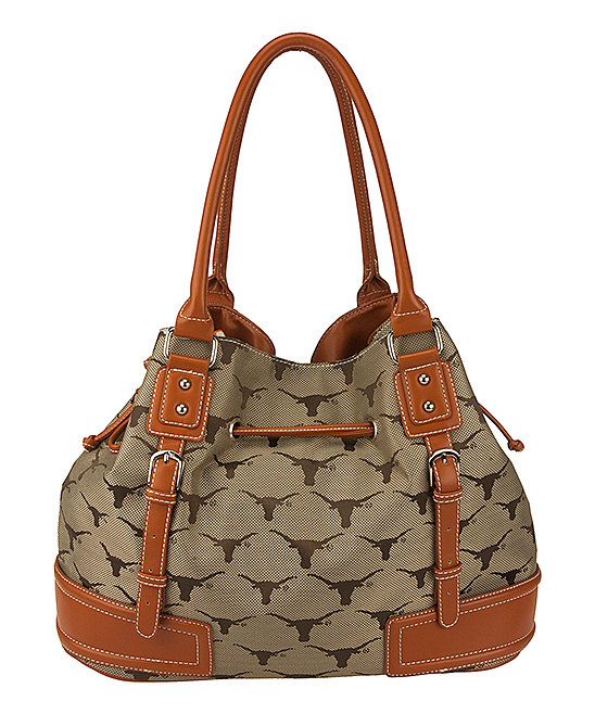 Texas Longhorns Signature Tote