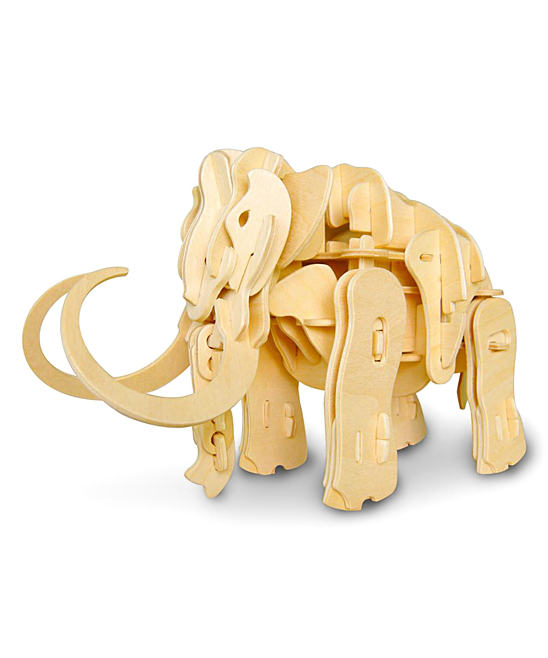 ROKR  Remote Control Toys  - Sound Control Mammoth Robotic Toy Kit