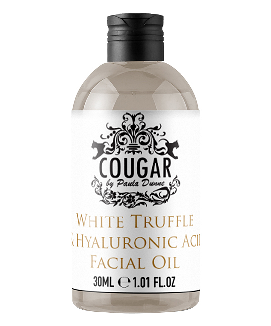 Cougar Beauty Women's Skin Serums & Treatments  - White Truffle Facial Oil