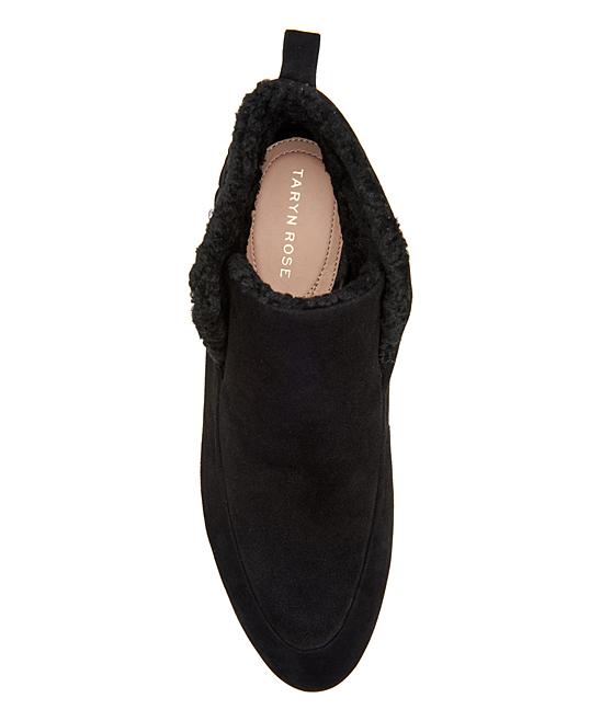 a55ec793e37 ... Womens BLACK Black Brielle Ankle Boot - Alternate Image 5
