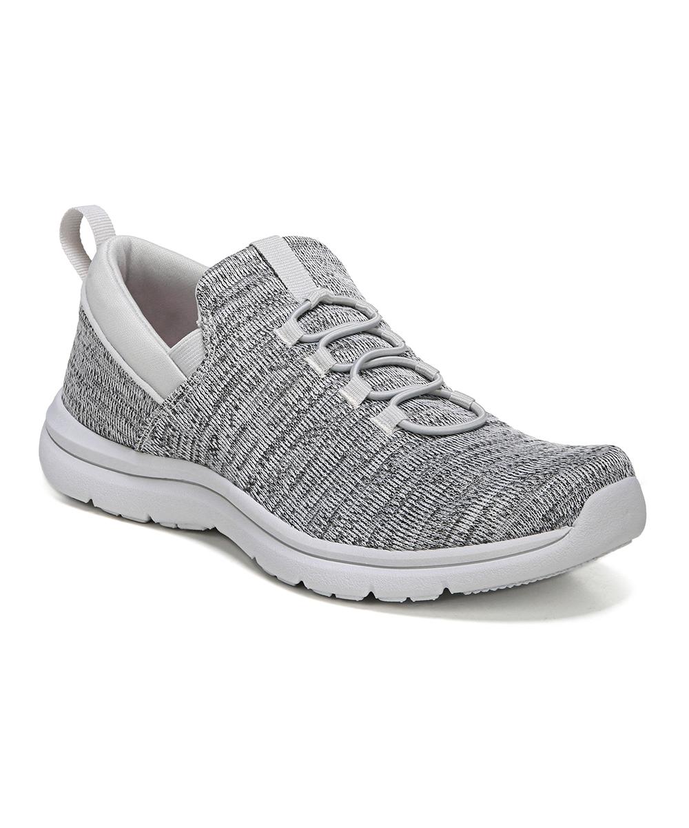 Ryka  Women's Walking Shoes VaporGrey - Vapor Gray Elia Walking Shoe - Women