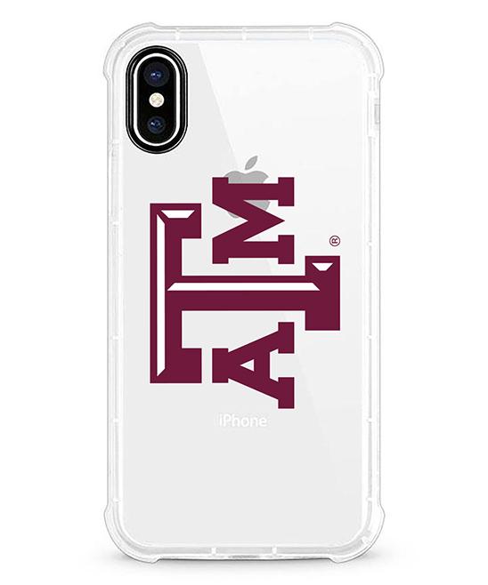 Texas A&M Aggies 'ATM' iPhone Case