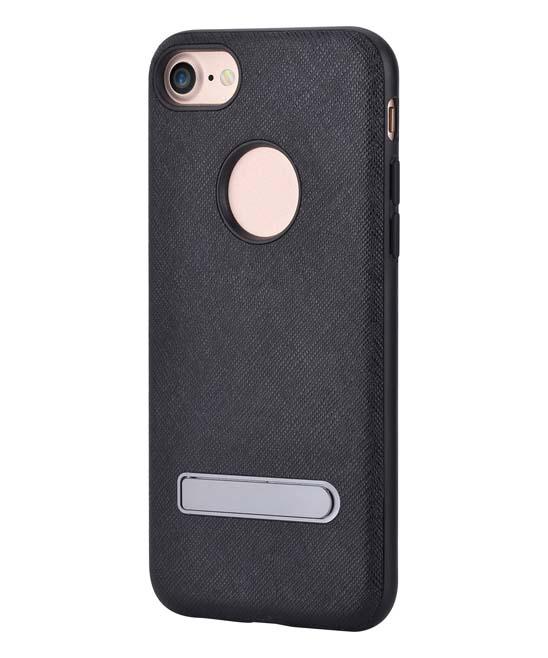 Black Stand Case for iPhone 7/7 Plus/8 Plus
