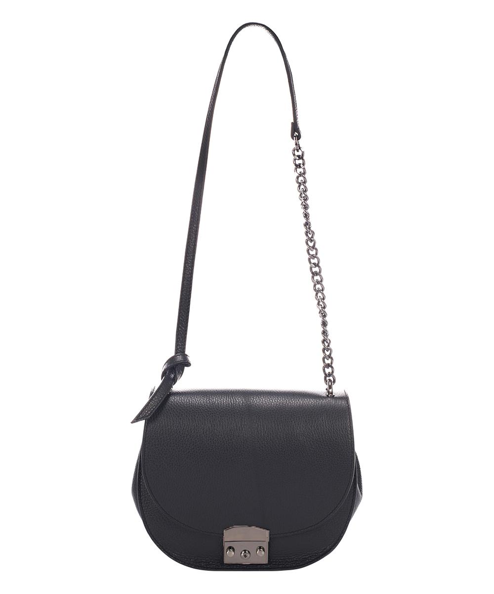 8cffab44feb9 all gone. Black Leather Kate Crossbody Bag