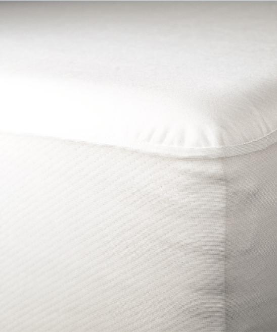 Bed Bug Mattress Cover.Slay Bed Bugs Sleep Secure System White Bed Bug Mattress Cover