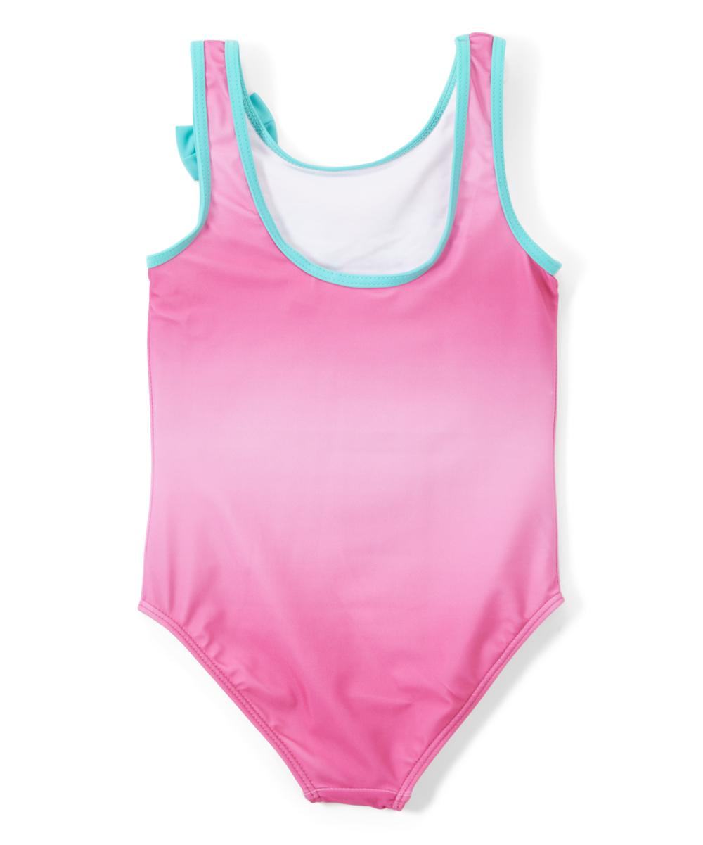 f4a1e7e7c23ed ... Girls Jojo Siwa  Peace Love Music  One-Piece Swimsuit - Alternate ...