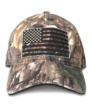 29b58c2d02f Realtree Camo Smooth Operator Baseball Cap