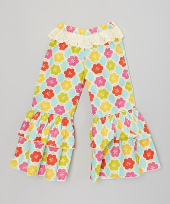 6dbb225e7 Mustard Pie - Uniquely Printed & Patterned Clothes for Girls | Zulily