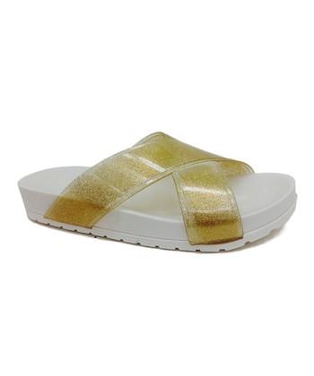 2a5509991 Gold Kumquat Sandal - Women