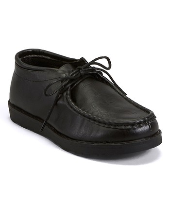 f61f782eadd Black Fly School Oxford - Boys · Black The Classic Monk-Strap Loafer - Boys  · Brown The Penny ...