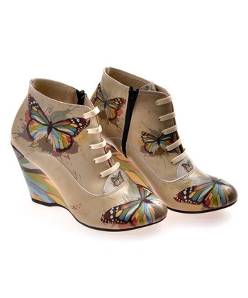 Unique Graphic Shoes Zulily For Goby Design Women FvwqOOA