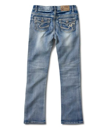 c7ba09ac Silver Jeans Co. - Skinny, Bootcut & Capri Jeans for Wome | Zulily