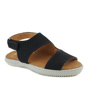 04b620c65a9 Black Lima Sandals - Women