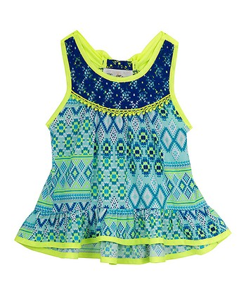 ae796c3e4 Rare Editions - Cute and Affordable Dresses for Girls | Zulily