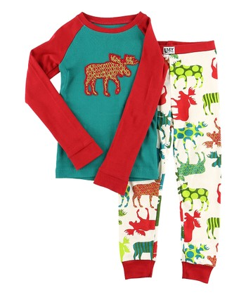 3b9f6d26a Lazy One - Cozy Pajamas for Kids