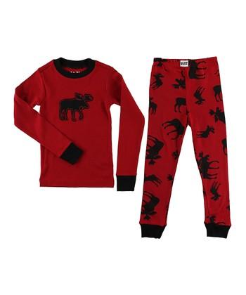 Lazy One - Cozy Pajamas for Kids 425d6bfe7