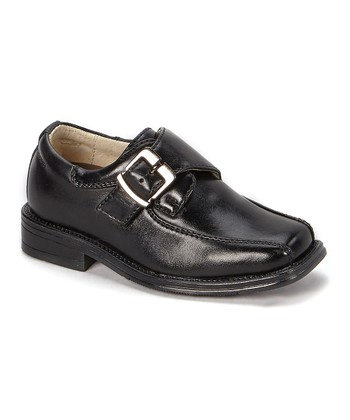 e6749839aa2 Black The Classic Monk-Strap Loafer - Boys · Brown The Penny ...